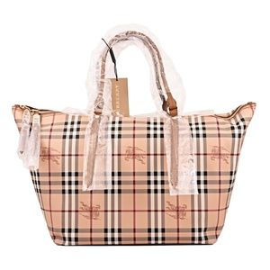 New Burberry Burberry Medium Salisbury Haymarket
